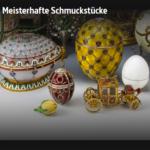 ARTE-Doku: Fabergé - Meisterhafte Schmuckstücke
