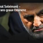 ARTE-Doku: General Soleimani – Teherans graue Eminenz