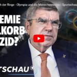 Sportschau-Doku: Im Schattenreich der Ringe - Olympia und die Menschenrechte