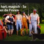 ARTE-Doku: Laut, hart, magisch - So klingen die Finnen