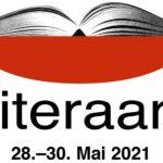Literaare 2021 - 16. Thuner Literaturfestival