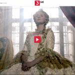 3sat-Doku: Maria Theresia - Majestät und Mutter