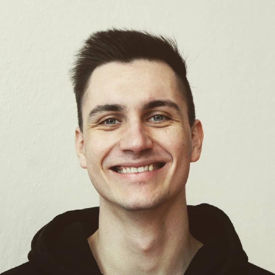 Max Rose: Mit »audory« entwickeln wir eine Plattform für interaktive Hörbücher