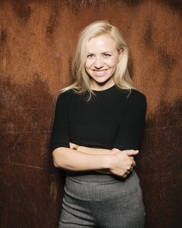 Olga Patlan: Seit 2015 bin ich beim MDR tätig