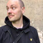 Philipp Böhm: Ich bin Autor und arbeite für die Berliner Lettrétage