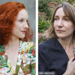 MERMAIDS, STORIES AND SEX – Sheila Heti in conversation with Teresa Bücker