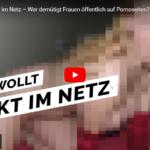 Y-Kollektiv: Ungewollt nackt im Netz – Wer demütigt Frauen öffentlich auf Pornoseiten? // Doku-Empfehlung von Olga Patlan