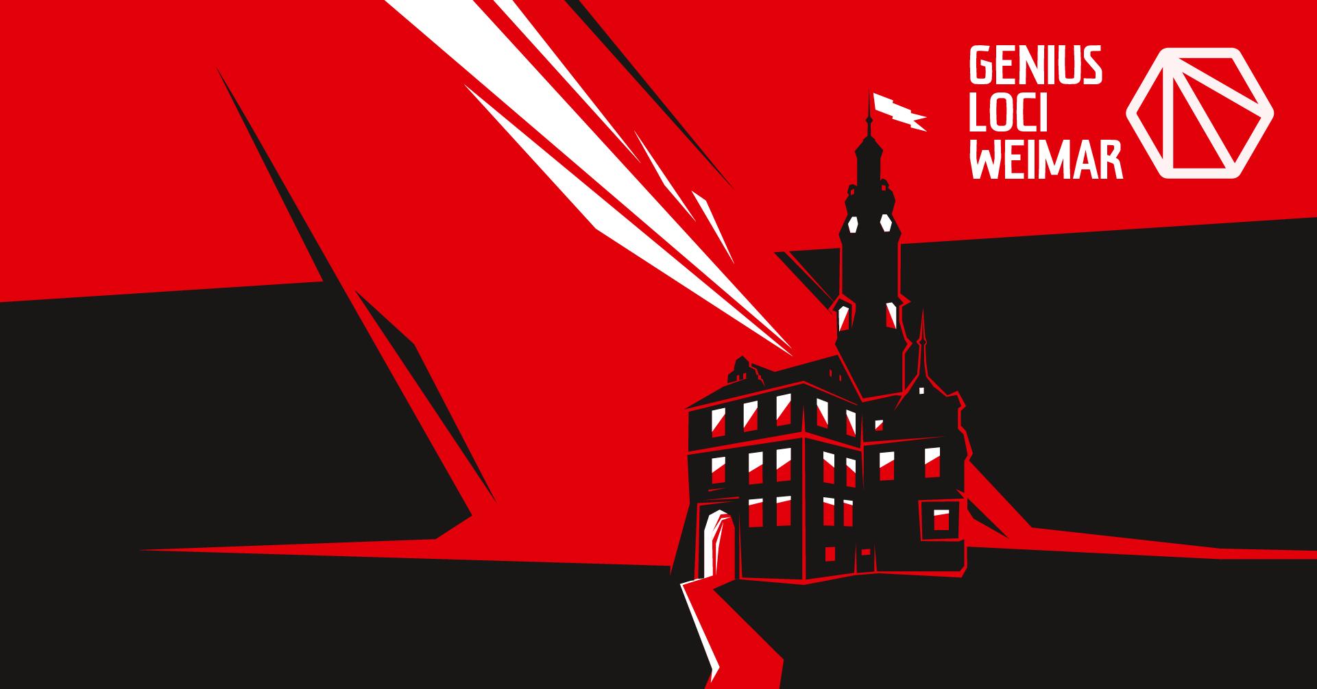10. Genius Loci Weimar Festival 2021