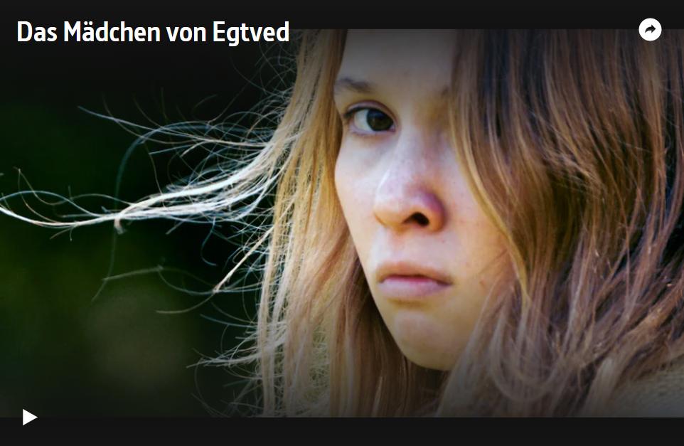 ARTE-Doku: Das Mädchen von Egtved