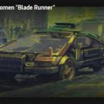 ARTE-Doku: Das Phänomen »Blade Runner«