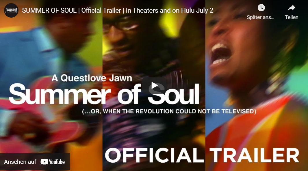 Hulu-Doku: Summer of Soul