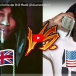 Ben-Bugatty-Doku: UK Drill - Die Geschichte der Drill-Musik