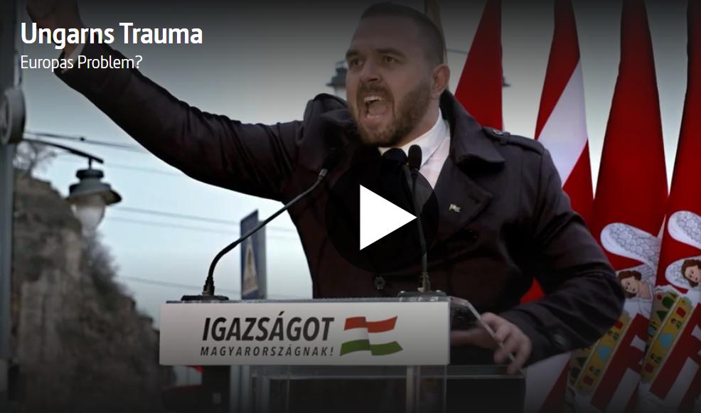 ARTE-Doku: Ungarns Trauma - Europas Problem?