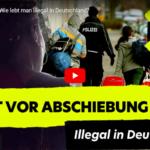 MDR-Doku: Unterm Radar - Wie lebt man illegal in Deutschland?