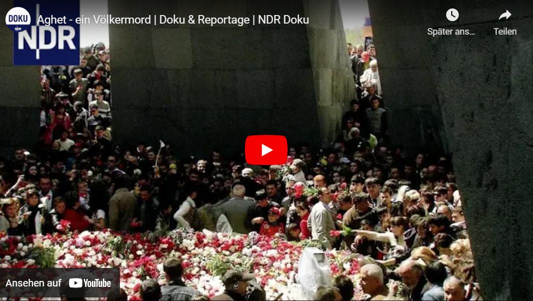NDR-Doku: Aghet - ein Völkermord