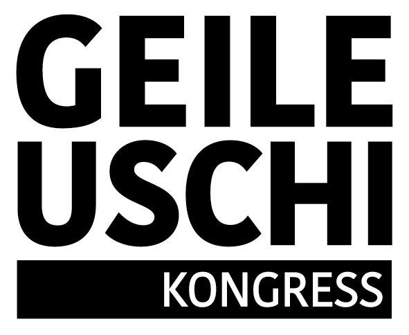 Henriette Frädrich: Ich bin Gründerin und Initiatorin des »Geile Uschi Kongress«