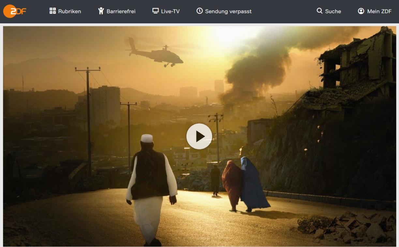 ZDF-Doku: Ghosts of Afghanistan - Die Macht der Taliban