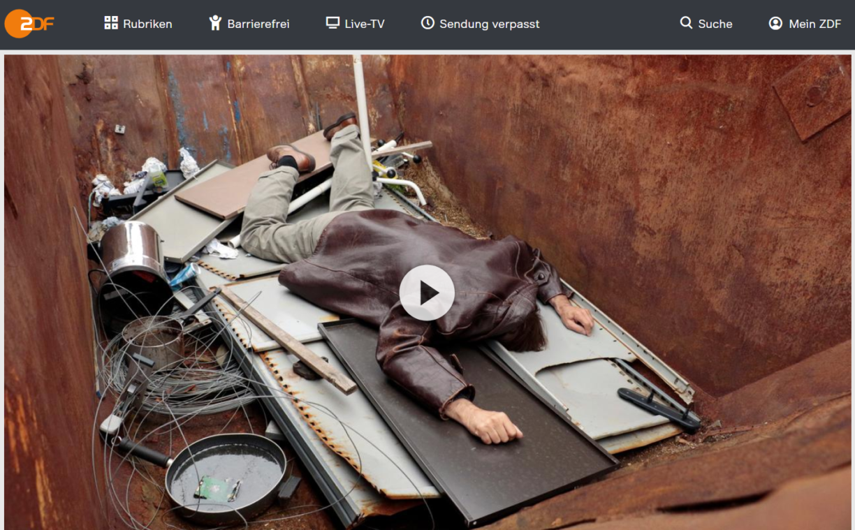 ZDF-Doku: Henry Hill - Mafia Killer / Die Gangs von New York
