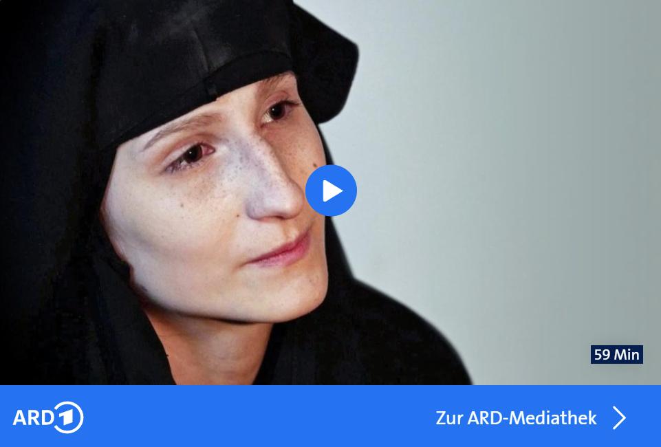 ARD-Doku: Leonora - Wie ein Vater seine Tochter an den IS verlor