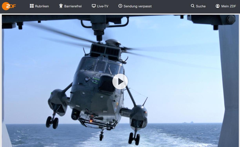 ZDF-Doku: Mängel an allen Fronten - Was bei der Bundeswehr schiefläuft