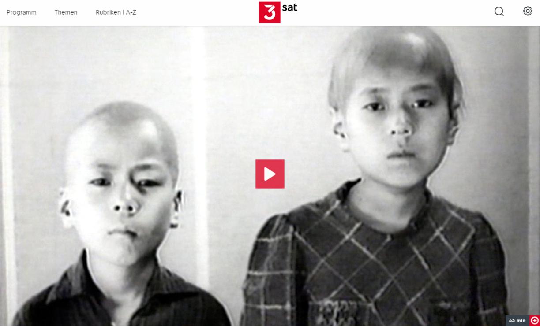 3sat-Doku: Nagasaki - Warum fiel die zweite Bombe?