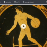 ZDF-Doku: Olympia - Die Wiege der Spiele