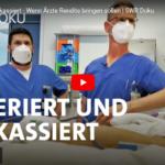 SWR-Doku: Operiert und abkassiert - Wenn Ärzte Rendite bringen sollen
