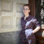 Anne Friebel: Ich bin Verlegerin bei Palomaa Publishing