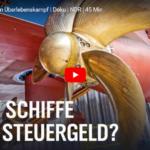 NDR-Doku: SOS - Werften im Überlebenskampf