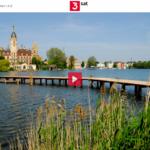 3sat-Doku: Seen-Sucht nach Weite - Die Mecklenburgische Seenplatte