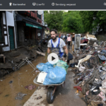 ZDF-Doku: Trauer, Zerstörung, Hilfe - Die Tage nach der Flut