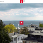 3sat-Doku: Usedom - Der freie Blick aufs Meer