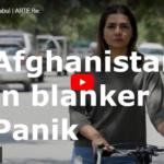 ARTE-Doku: Die Taliban in Kabul