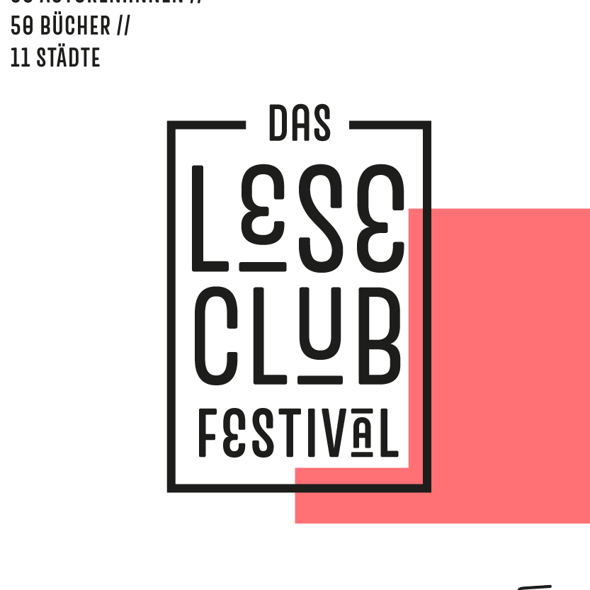 Leseclub Festival 2021