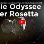 ARTE-Doku: Mission Rosetta - Rendezvous mit einem Kometen