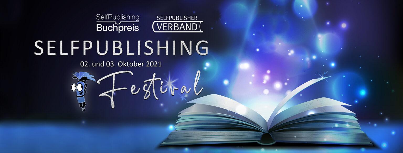 Selfpublishing-Festival 2021