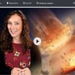 ZDF-Doku: Protoplanet gesucht - Wo ist Theia?