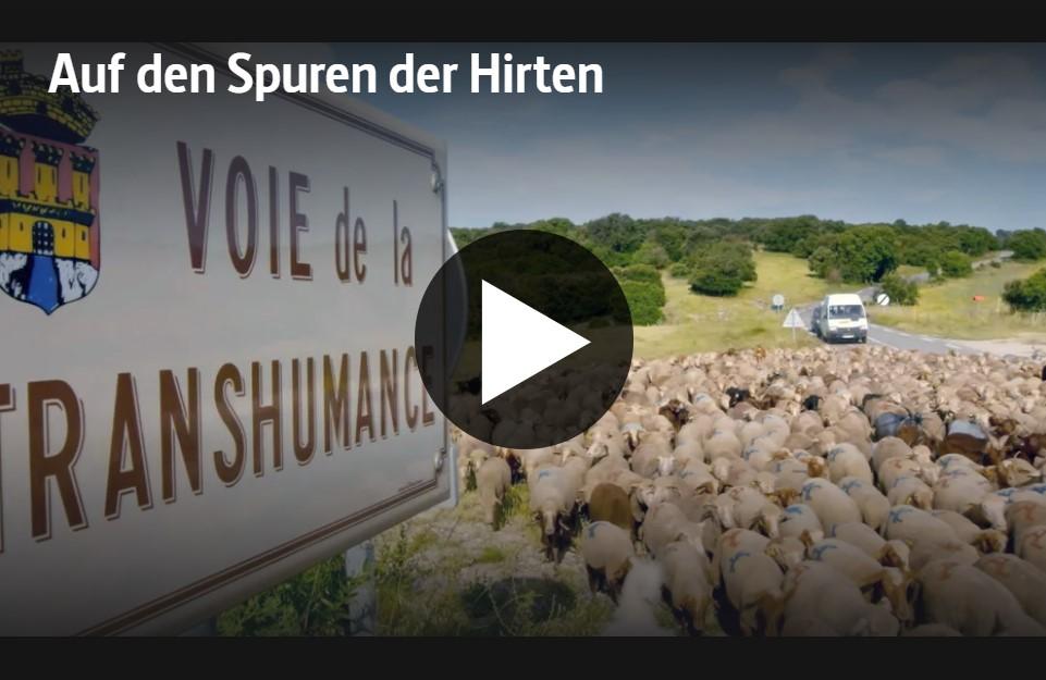 ARTE-Doku: Auf den Spuren der Hirten