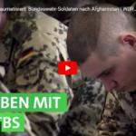 WDR-Doku: Überlebt, aber traumatisiert - Bundeswehr-Soldaten nach Afghanistan
