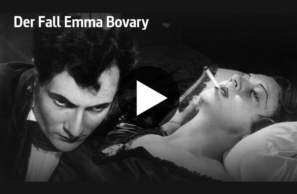 ARTE-Doku: Der Fall »Madame Bovary«