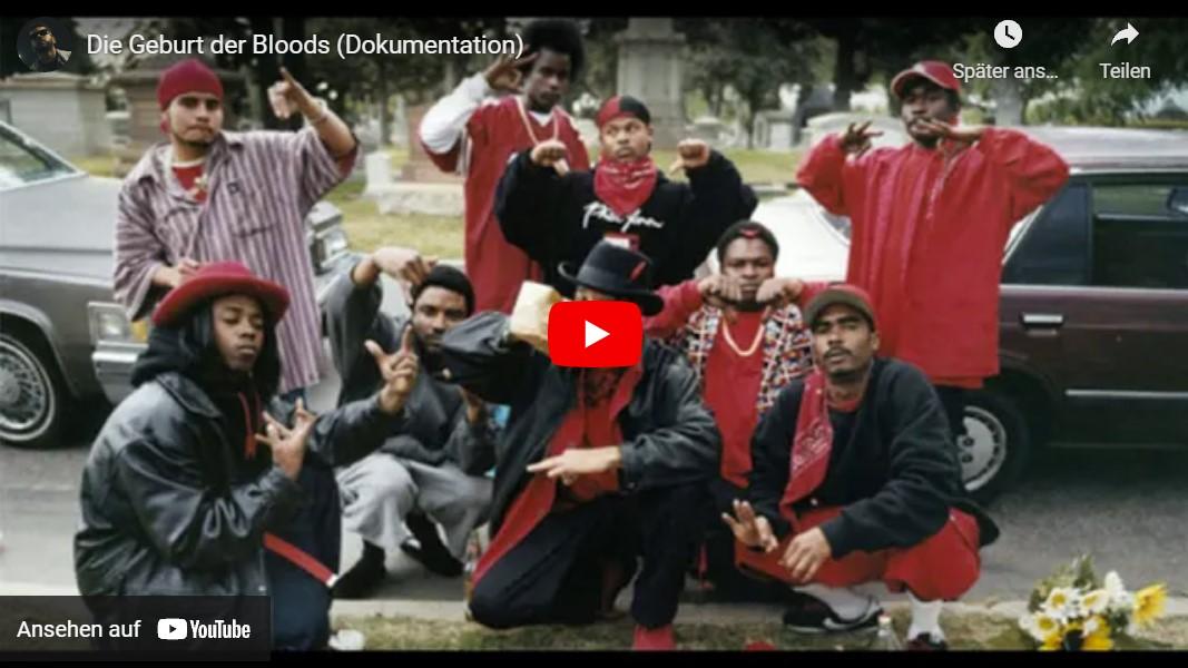 Ben-Bugatty-Doku: Die Geburt der BIoods Gang