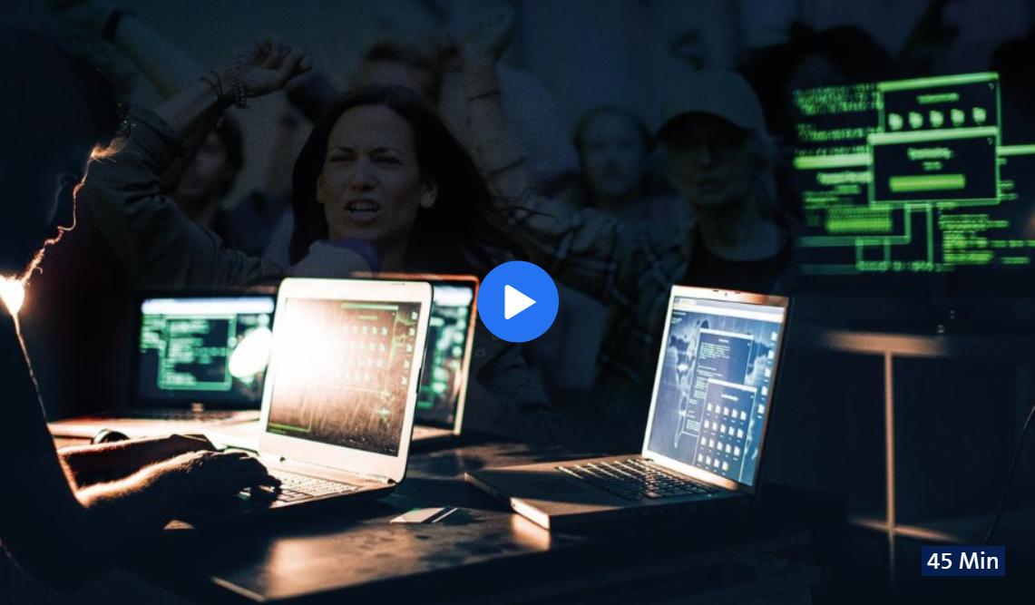 ARD-Doku: Die geheimen Meinungsmacher - Wie wir im Wahlkampf manipuliert werden