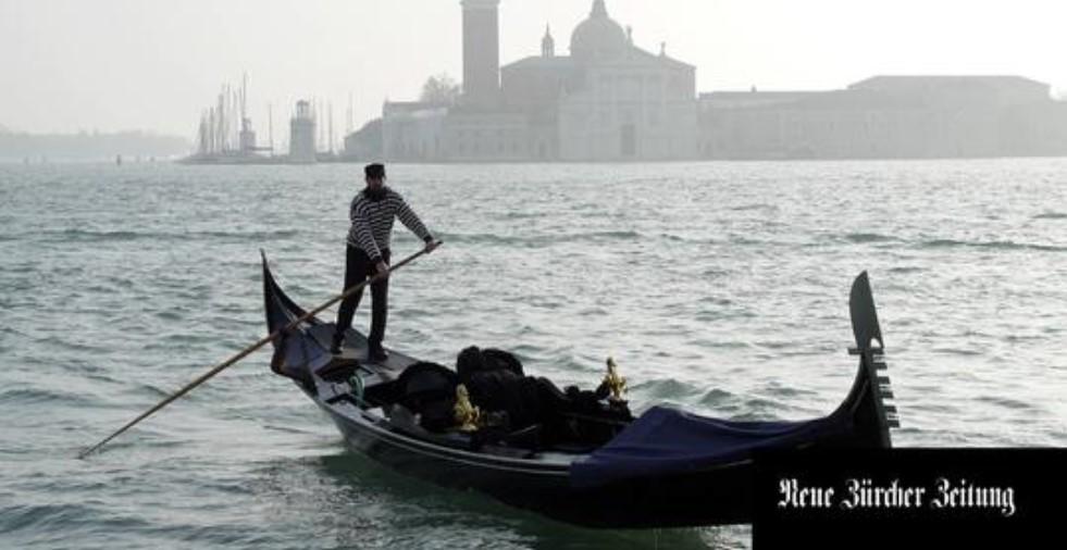 NZZ-Doku: Venedig - Leben und Widerstand in der Touristenstadt