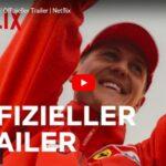 Netflix-Doku: Schumacher