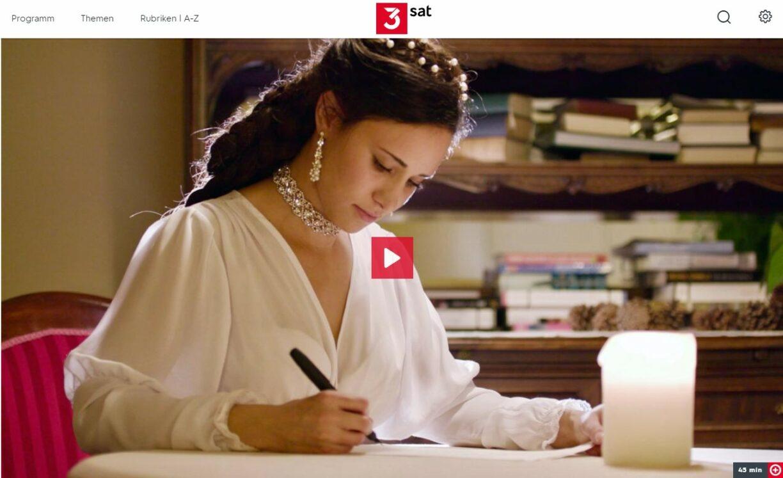 3sat-Doku: Sisi - Allüren und Zwänge einer Kaiserin