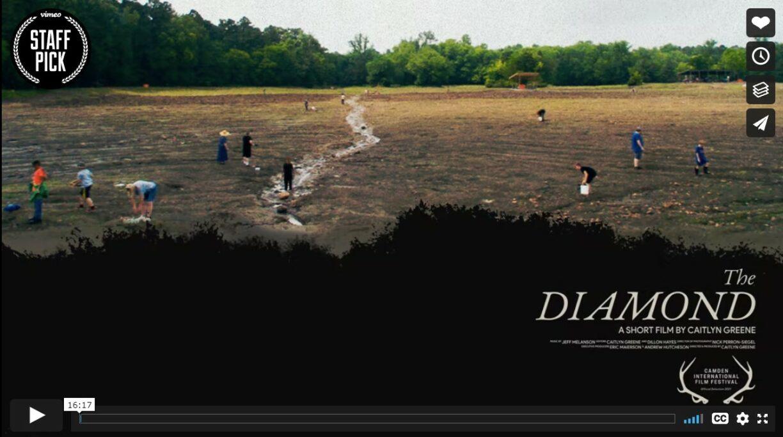 Vimeo: The Diamond // Doku-Empfehlung von Kevin Kelly
