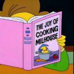 Instagram: Die Simpsons-Bibliothek