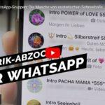 Y-Kollektiv: Abzocke in WhatsApp-Gruppen - Die Masche von esoterischen Schneeballsystemen