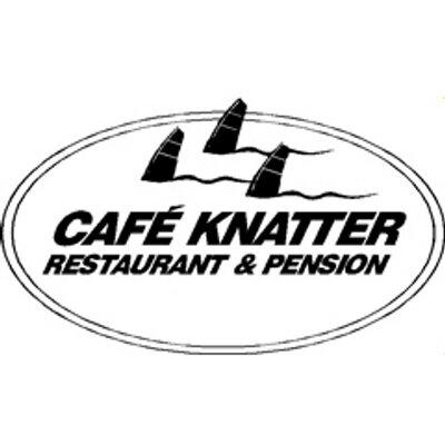 »Café Knatter« in Ückeritz - Restaurant, Pension und Wassersport am Achterwasser auf Usedom