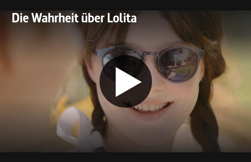 ARTE-Doku: Die Wahrheit über Lolita